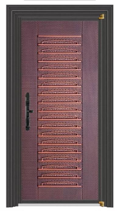 19011宝马灰+铸铝板
