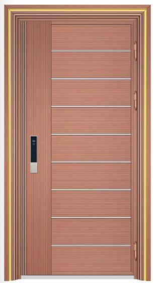 19065 红古铜拉丝+8K板