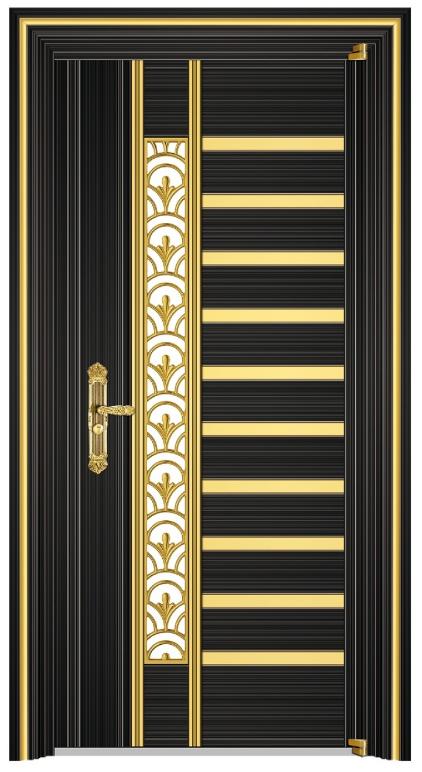 19025 8K 黑钛拉丝