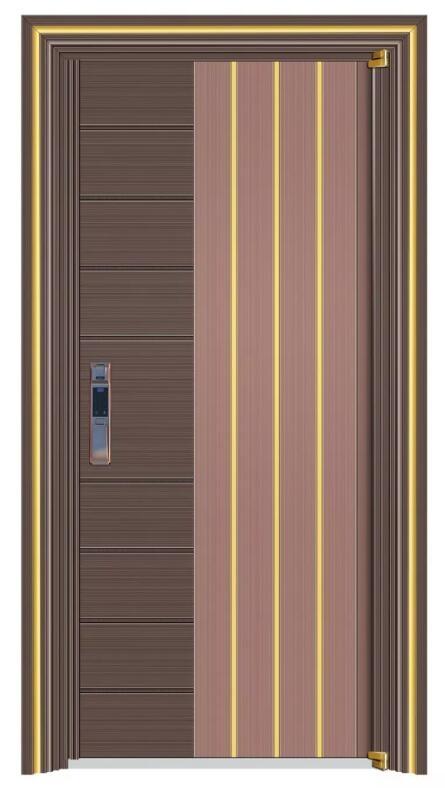 19038 纳米拉丝太空灰金+拉丝古铜金