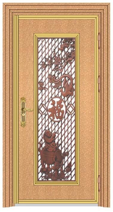 19099玫瑰金自由纹
