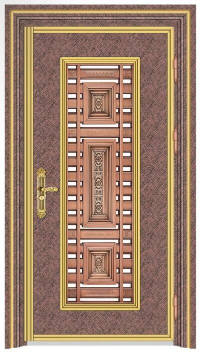 19100纳米紫铜布纹