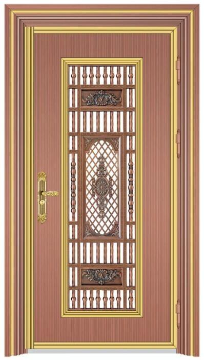 19101红古铜拉丝