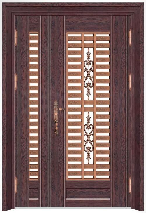 19116纳米紫檀木纹