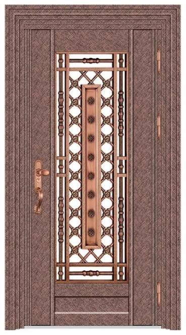 19125纳米紫铜布纹