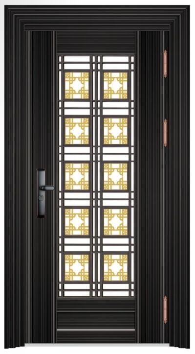 19128拉丝 8K 黑钛