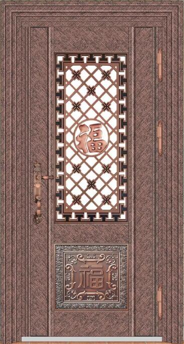 19141纳米紫铜布纹