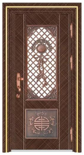 19146红古铜交叉纹